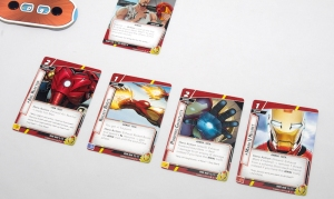 Marvel Champions: The Card Game - Iron Man
