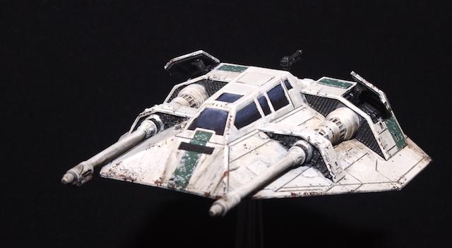 Star Wars: Legion - T-47 Airspeeder