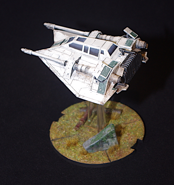 Star Wars: Legion T-47 Airspeeder