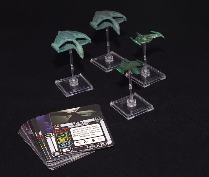 Star Trek Attack Wing