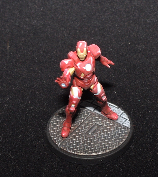 Marvel: Crisis Protocol - Iron Man