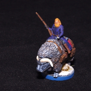 Scythe Nordic Kingdom