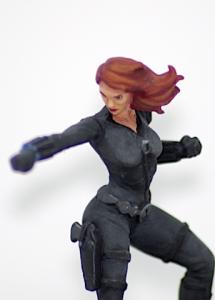 Marvel: Crisis Protocol - Black Widow