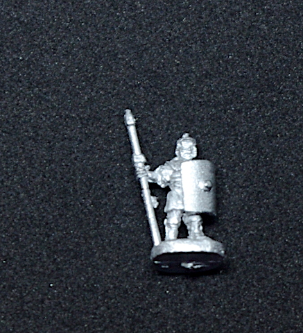 10mm Early Imperial Romans
