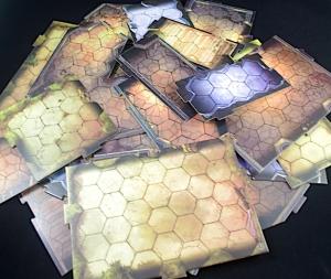 Gloomhaven - Tiles