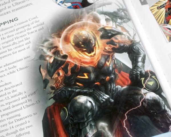 Marvel: Crisis Protocol - Ultron