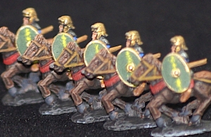 Early Imperial Romans