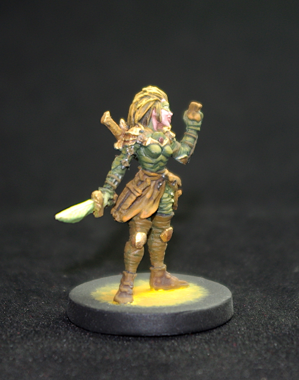 Gloomhaven - The Scoundrel