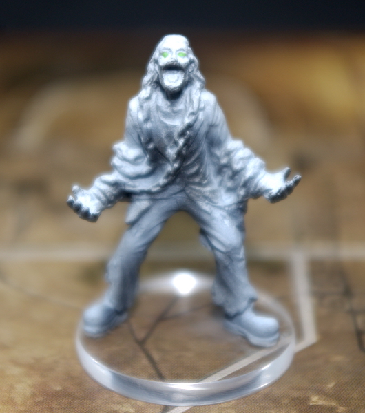 Mansions of Madness -Ghosts